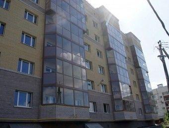 квартиры в ЖК Отрадное