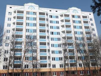 квартиры в ЖК на ул. 1-ая Ревсобраний