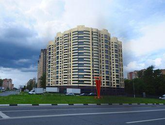 квартиры в ЖК на ул. Дирижабельная, 1 (Долгопрудный)