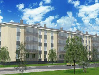 квартиры в ЖК ЭкспоГрад – II