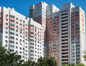 квартиры в ЖК Южный (Красногорск)
