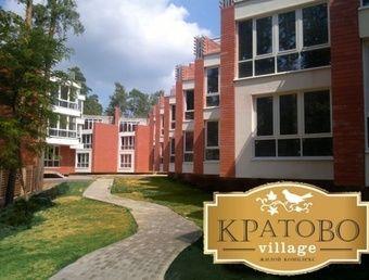 квартиры в ЖК Кратово Village