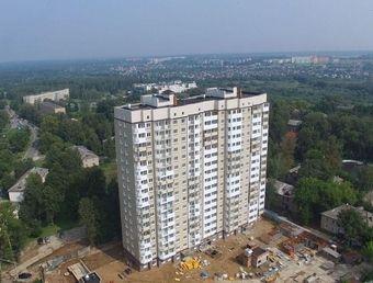квартиры в ЖК Школьный