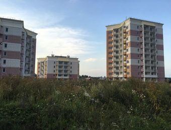 квартиры в ЖК Северное Сияние