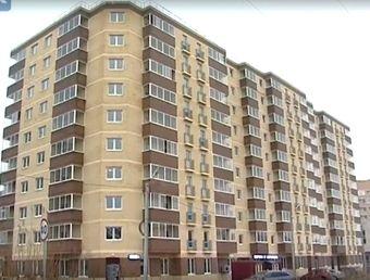 квартиры в ЖК Дом на Сиреневой