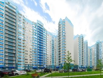 квартиры в ЖК Южное Видное