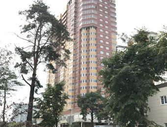 квартиры в ЖК Центральный, 31-1