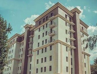 квартиры в ЖК Нагорный
