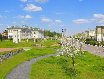 квартиры в ЖК Орловъ
