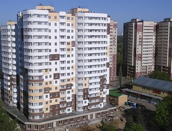 квартиры в ЖК Новоселки
