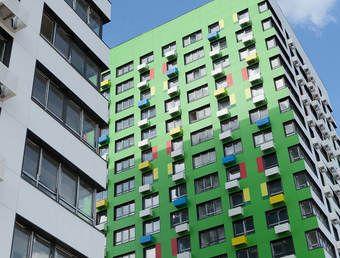 квартиры в ЖК Бунинские луга