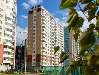 квартиры в ЖК Жилой район Путилково