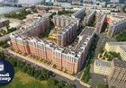 квартиры в ЖК Новый Лесснер