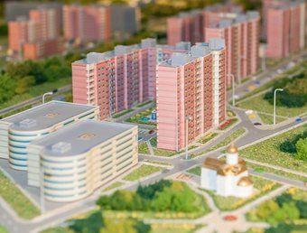 квартиры в ЖК Экоград Новый Катуар