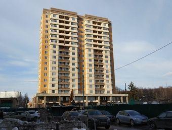 квартиры в ЖК Жилой дом по ул. Пионерская, 30