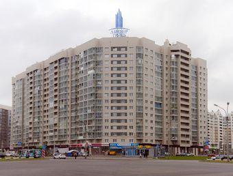 квартиры в ЖК Якорь