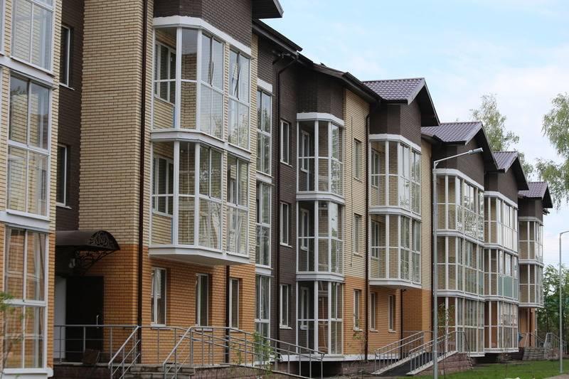 квартиры в ЖК Кореневский Форт