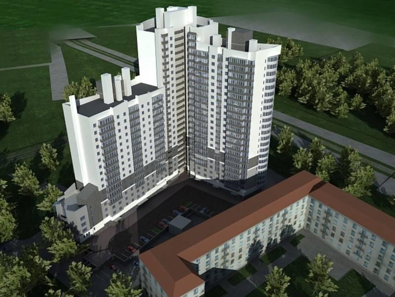 квартиры в ЖК Светлана