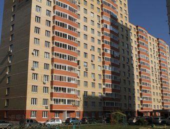 квартиры в ЖК Дом с фонтаном