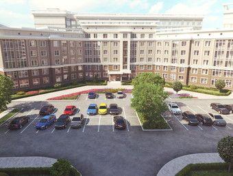 квартиры в ЖК Николин Парк