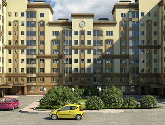 квартиры в ЖК Государев дом