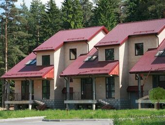 квартиры в ЖК Новая Опалиха