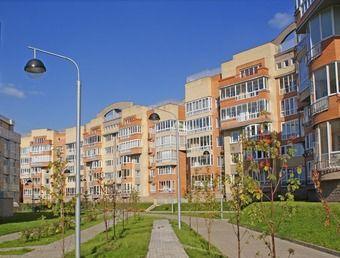 квартиры в ЖК Рублевское предместье
