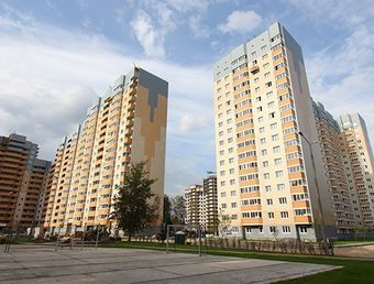 квартиры в ЖК Некрасовский
