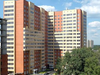 квартиры в ЖК Мичуринский квартал
