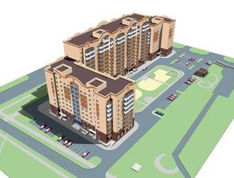 квартиры в ЖК Карат
