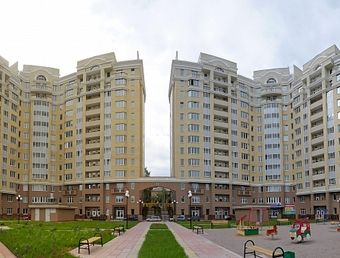 квартиры в ЖК Подкова