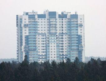 квартиры в ЖК на ул. Тарасовская, 25