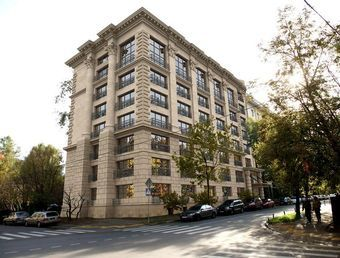 квартиры в ЖК Manhattan house