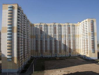 квартиры в ЖК Южное Красногорье