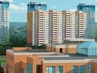 квартиры в ЖК 25 (Балашиха)