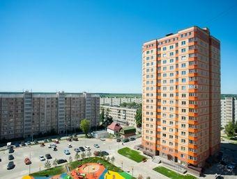 квартиры в ЖК Виват Чехов