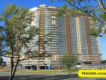 квартиры в ЖК PRAGMA-HOUSE