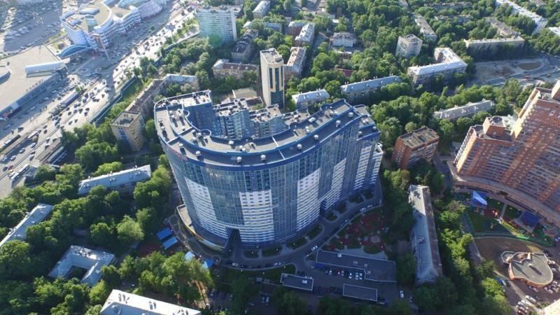 квартиры в ЖК Московская 21 (Химки)