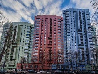 квартиры в ЖК На Циолковского