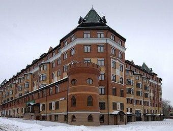 квартиры в ЖК Донское подворье