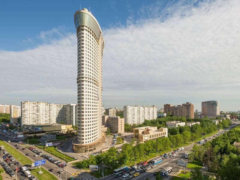 квартиры в ЖК Дирижабль