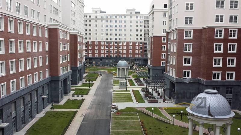 квартиры в ЖК Лермонтовский