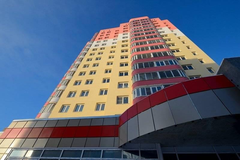 квартиры в ЖК Новотроицкий