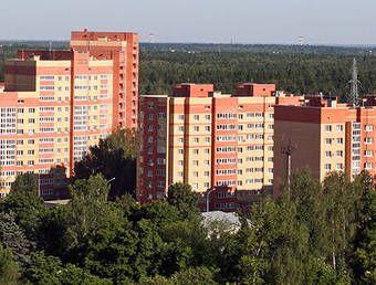 квартиры в ЖК Пироговский