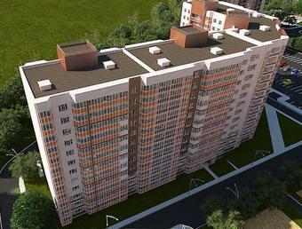 квартиры в ЖК Аннинский парк