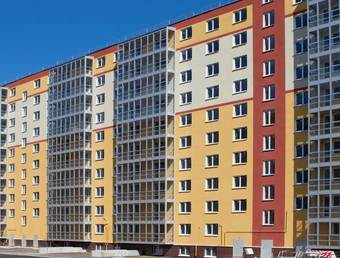 квартиры в ЖК Южная поляна