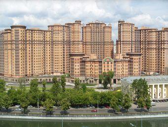 квартиры в ЖК Каскад