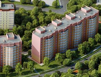 квартиры в ЖК Майданово Парк