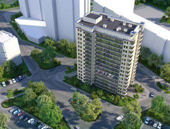квартиры в ЖК Невское наследие