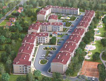 квартиры в ЖК Дмитрослав